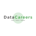 Data Careers Recruitment logo icon