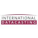 International Datacasting logo icon