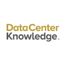 Data Center Knowledge logo icon