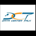 Datacentertalk logo icon