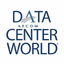 Data Center World logo icon