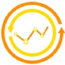 Data Circle logo icon