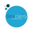 Data Clarity logo icon
