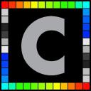Datacolor logo icon