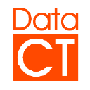 Data Ct logo icon