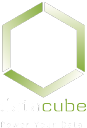 Data Cube logo icon