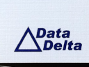 Data Delta logo icon