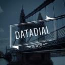 Datadial logo icon