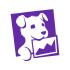Logo for Datadog