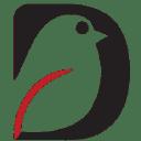 Data Finch logo icon