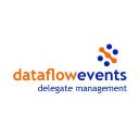 Dataflow Events logo icon