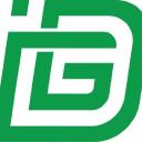 Data Gear logo icon