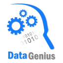 Data Genius Software Labs Ltd logo icon