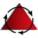 Data Governance logo icon
