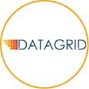 Datagrid logo icon
