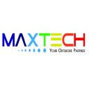 Maxtech Data House logo icon