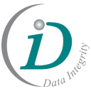 Data Integrity logo icon