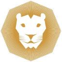 Data Lion logo icon