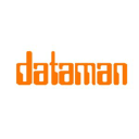 Dataman logo icon