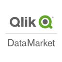 Data Market logo icon