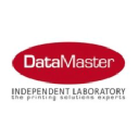 Data Master logo icon