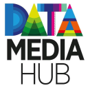 Data Media Hub logo icon