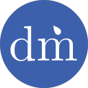 Data Minded logo icon