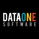 Data One Software logo icon