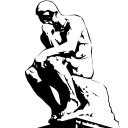 — Data Philosopher logo icon