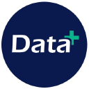 Data+ Research logo icon