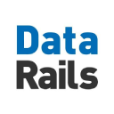 Data Rails logo icon