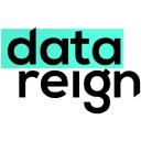 Data Reign logo icon