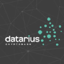 Datarius Is Under Construction logo icon
