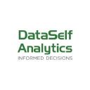 Data Self Corporation logo icon