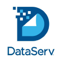Data Serv logo icon