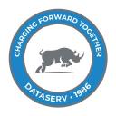 Data Serv logo icon