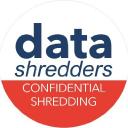 Datashredders logo icon