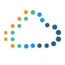 Data Space logo icon