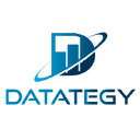 Datategy logo icon