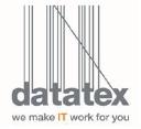Datatex logo icon