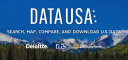 Data Usa logo icon