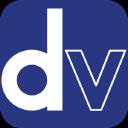 Datavideo logo icon