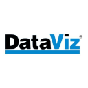 Dataviz logo icon