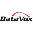 Data Vox logo icon