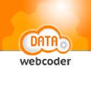 Data Web Coder logo icon