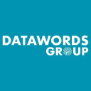 Datawords logo icon