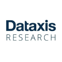 Dataxis logo icon