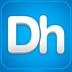 Date Hookup logo icon