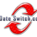 Date Switch logo icon