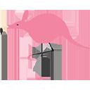 Dating Profile Generator logo icon
